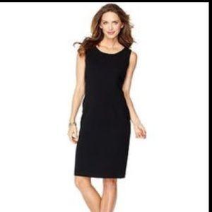 LAST CHANCE HP 9/12!! Black pencil dress